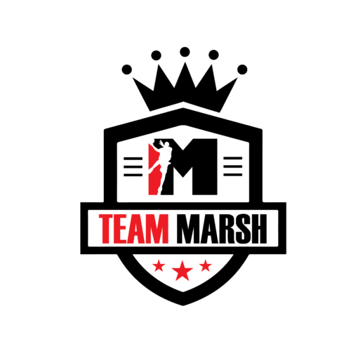 TEAM MARSH OFFICIAL LOGO-01